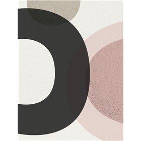 Minimalist Circles 5