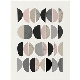 Minimalist Circles 8