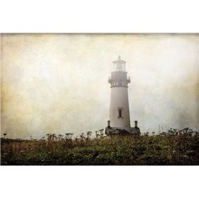 Lonely Lighthouse II