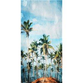 Beach Palm Out