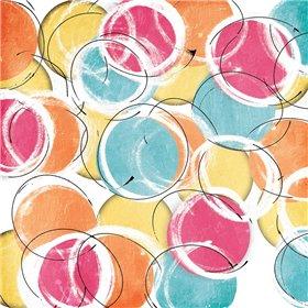 Circular Sunshine