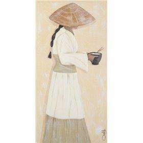 Le bol de riz