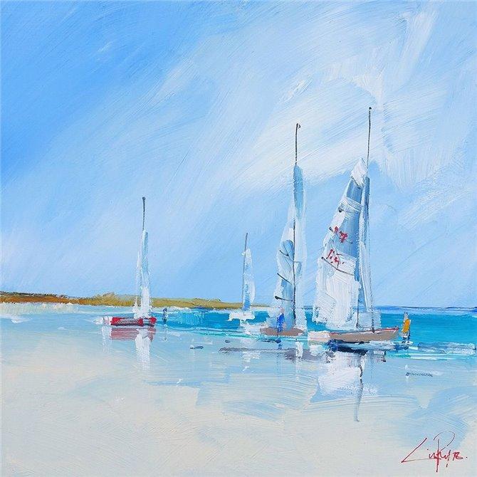 Aspendale Sails 1