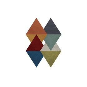 Triangle Overlay Fall
