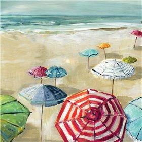 Umbrella Beach II