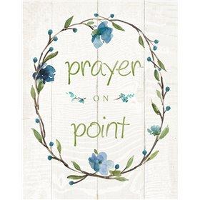 Prayer On Point