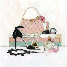 Fashionista I