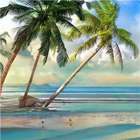 A Found Paradise III