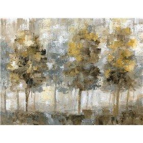 Linen Trees