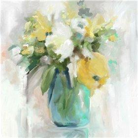 Impasto Bouquet