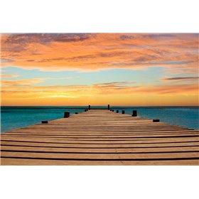 Aruba Sundown