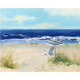 Beach Life II