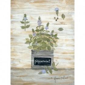 Peppermint Botanical