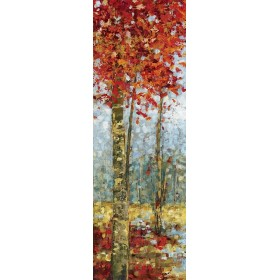 Crimson Woods I