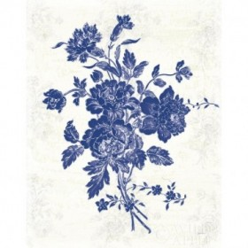 Toile Roses VIII