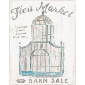 White Barn Flea Market III