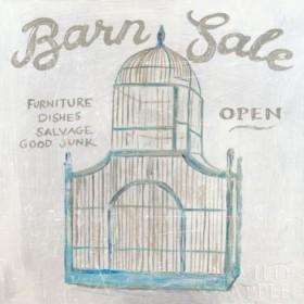 White Barn Flea Market V