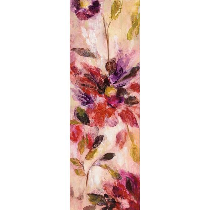 Exuberant Florals I
