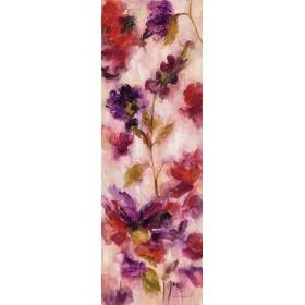Exuberant Florals III