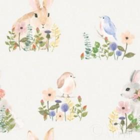 Spring Sentiments Pattern VIB