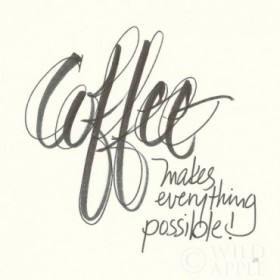 Coffee Sayings IV