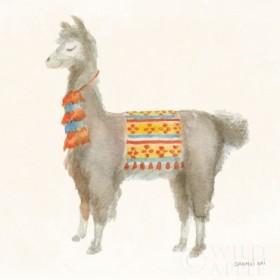 Festive Llama II