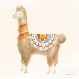 Festive Llama IV