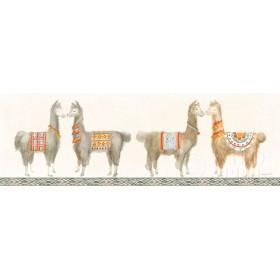 Festive Llama V