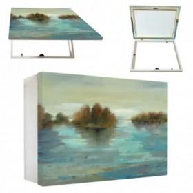 White landscape format 2882