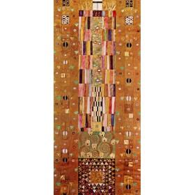 Frieze by Klimt