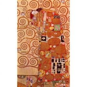 Embrace by Klimt