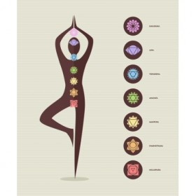 120898382 Color Chakras Icon