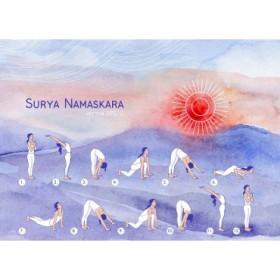 95901938 - Surya Namaskara