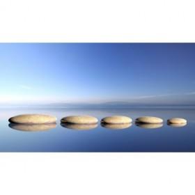 112300094 - Zen Stones