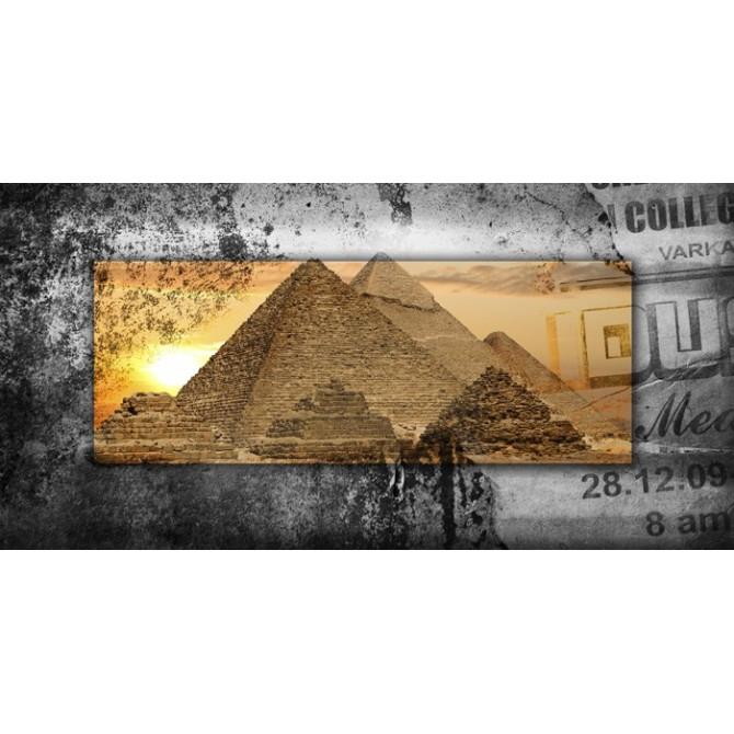 Egipto Pirámides-BRS-301