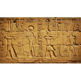 Jeroglífico en antiguo templo egicpio-21175499