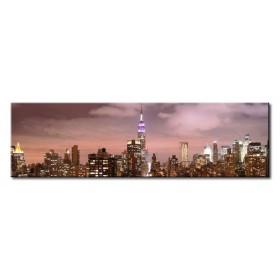 24449726 / Cuadro Empire State Building 140 x 40