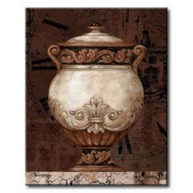 GLA-462_Timeless Urn II / Cuadro Bodegon, Vasija
