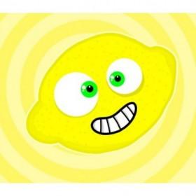 Cuadro El limón amarillo -02