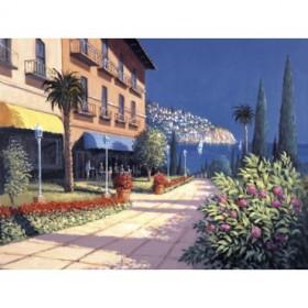 12586 / Cuadro Memory Lane