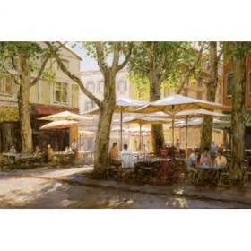 2231 / Cuadro Summer-Provence
