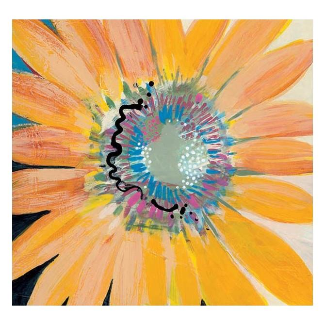 BLP253 / Cuadro Sunshine Flower IV
