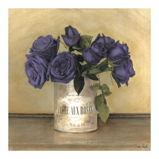 16255 / Cuadro Royal Roses