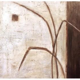 12577 / Cuadro Grass Roots II