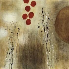 MHP103 / Cuadro Autumn Moon II