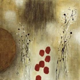 MHP102 / Cuadro Autumn Moon I