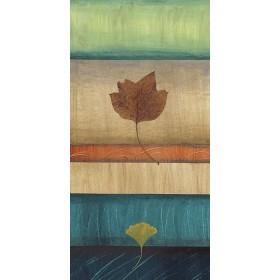 FLP113 / Cuadro Springing Leaves II