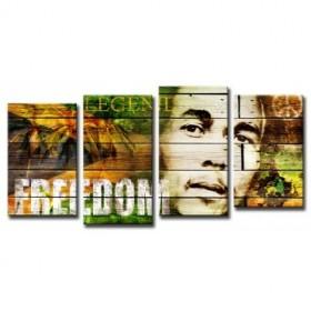 XL13-Cuadro Freedom