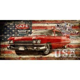 JHR-Cuadro Bandera - USA Collage 02
