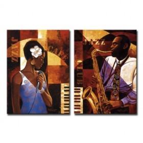 Cuadro Jazz Café & Jazz Club
